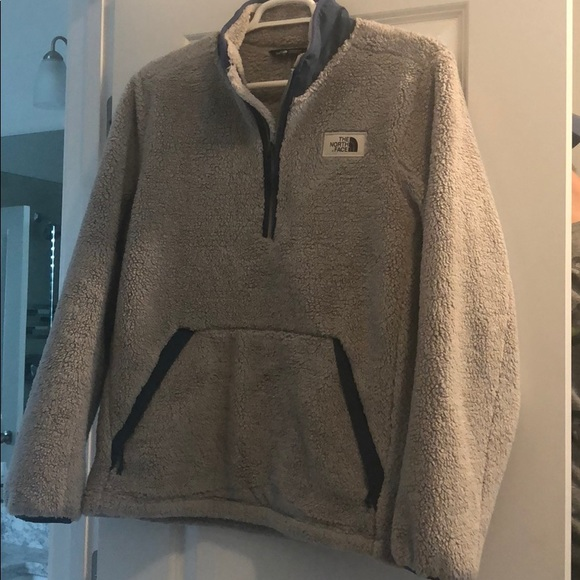The North Face Other - North face campshire pullover